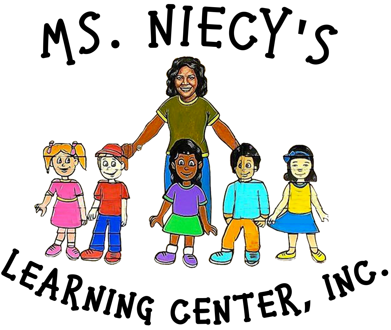 Ms. Niecy's Learning Center